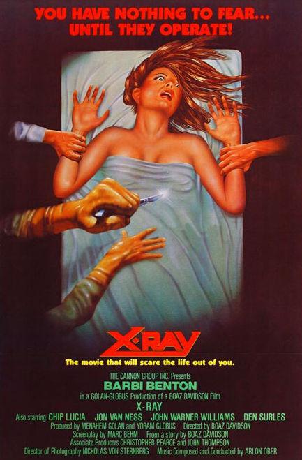 xray-film