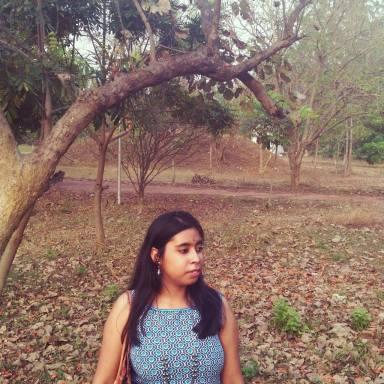 Dipanjana Banerjee