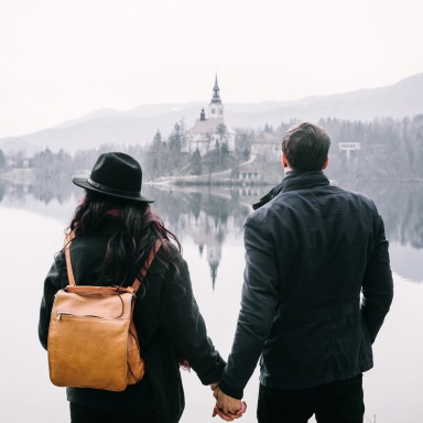 This Is How Traveling As A Couple Can Make Or Break Your Relationship