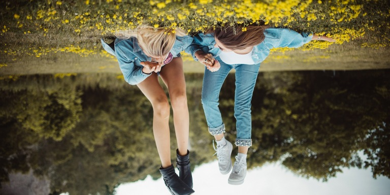 21 Truths About Being A Woman That I Want My Little Sister To Know