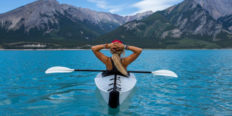 25 Imperative Life Lessons You'll Gain From Solo Travel In YourTwenties