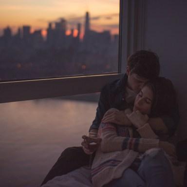 I'm Not Afraid To Love Again