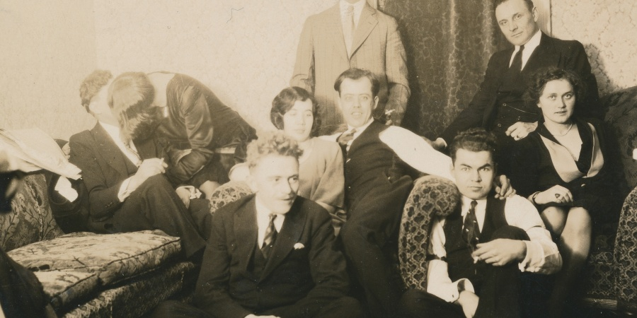 The Most Sinister Crime You've Never Heard Of: The Gatsby Killings Of1947