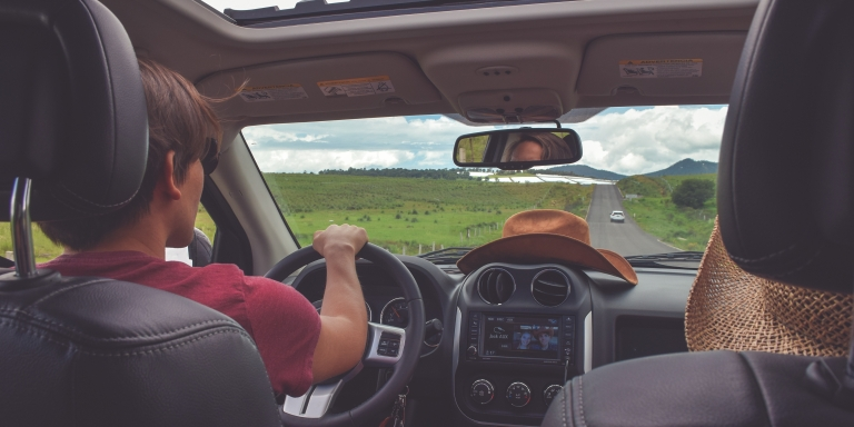 5 Things You Will Learn Only When Traveling With YourPartner