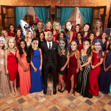 Here's What Would Happen On A Season Of 'The Bachelor' Starring The Thought Catalog Staff Writers: Episode Two