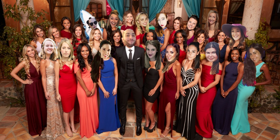 Here's What Would Happen On A Season Of 'The Bachelor' Starring The Thought Catalog Staff Writers: EpisodeTwo