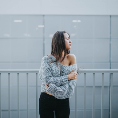 This Is What Happens When You're The One Who Feels Less