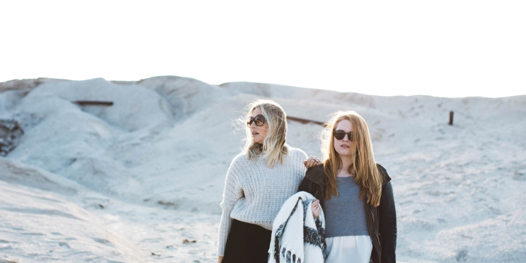 What My Best Friend Taught Me About The Meaning OfLove