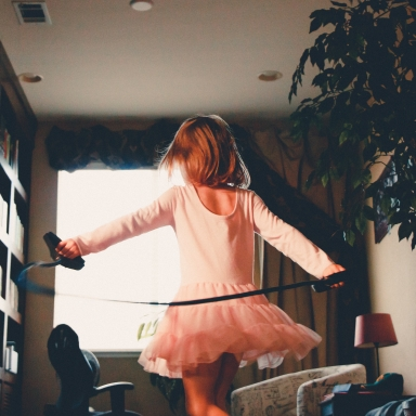 5 Lessons I've Learned From Working With Children (Truth Is, They're Wise AF)