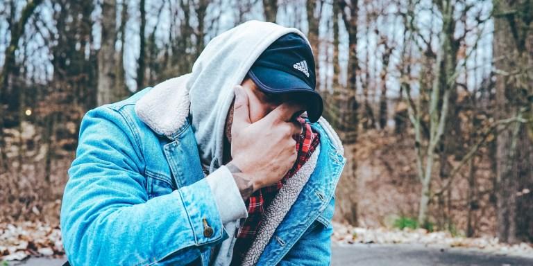 Men Build Emotional Walls After Heartbreak Too, Here'sWhy