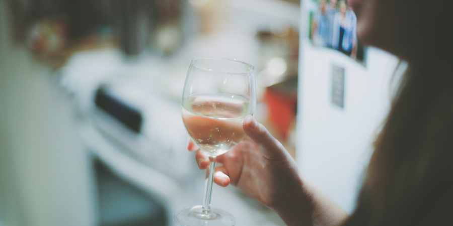 In Defense Of Putting Down The Alcohol And Getting Back In Touch WithYourself