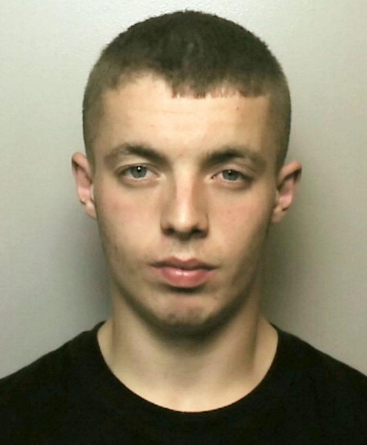via Staffordshire Police