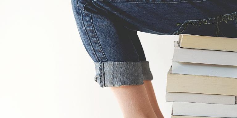 The 'Book A Week' Challenge: How I Managed To Read 52 Books In 52Weeks