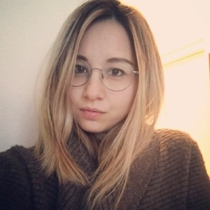 Amanda Rosenberg