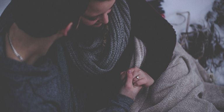 I Still Dream About Being Wrapped In YourArms