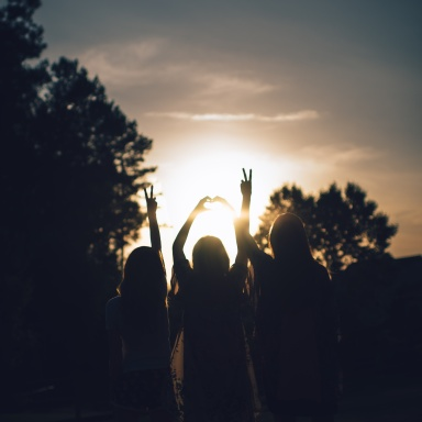 A Love Letter To My Sisters In Christ