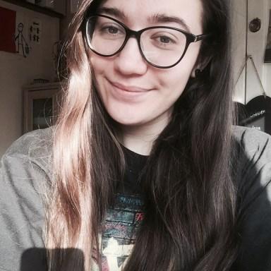 Amber Kassianou-Hannan