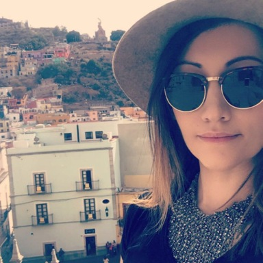 Mayra Orduno