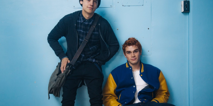 I'm 25 And Have A Fat Crush On Riverdale's 19-Year-Old Star, Is ThatWeird???