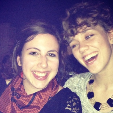 What It Means To Be A Best Friend To A Survivor With PTSD
