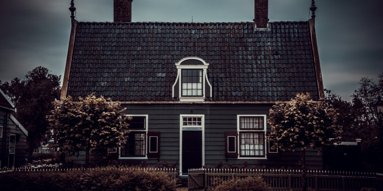 Please Tell Me My House Isn't Haunted: 29 People Share Their Absolutely Chilling TrueStories