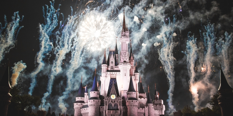 This Is What You'd Do With Your Boyfriend At Disney, Based On Your Zodiac Sign