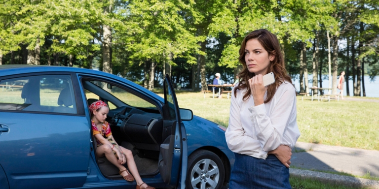 Michelle Monaghan Reveals What It's Like To Play Someone Born And Raised In ACult