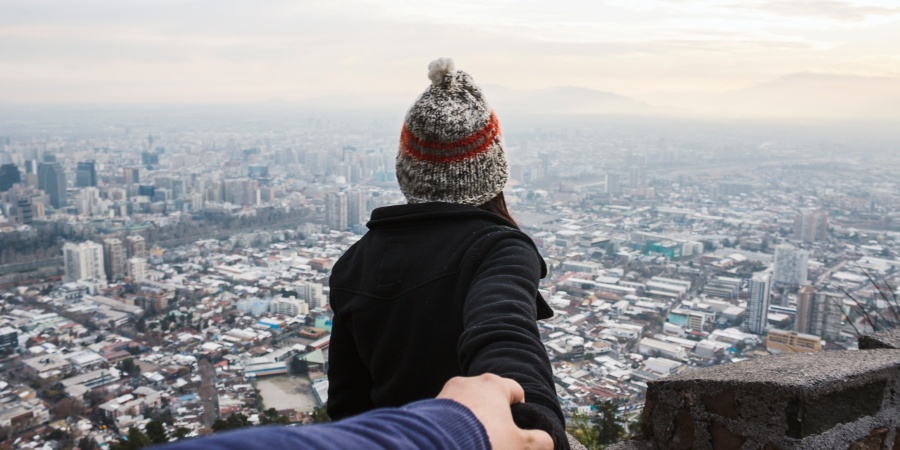 What No One Tells You About Falling In Love While Traveling