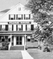 pilgrim-house