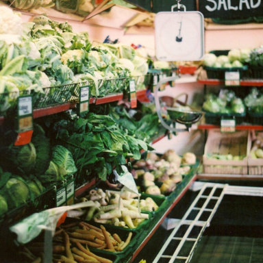 Being Healthy Is Downright Exhausting (And I Really Despise Kale)