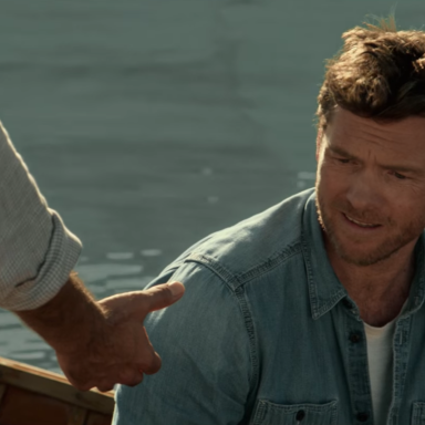 To My Fellow Christians Who Are Boycotting 'The Shack,' Please Hear Me Out