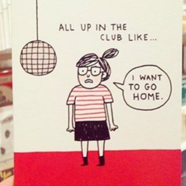15 Times Instagram's Gemma Correll Perfectly Captured The Reality Of Living With A Mental Illness