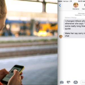 This Guy Set Up A Truly Hilarious Autocorrect On His Friend's Phone And The Text Convo That Followed Was Hysterical