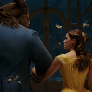 Fellow Christians, No Matter What You've Heard, 'Beauty And The Beast' Is A Go!