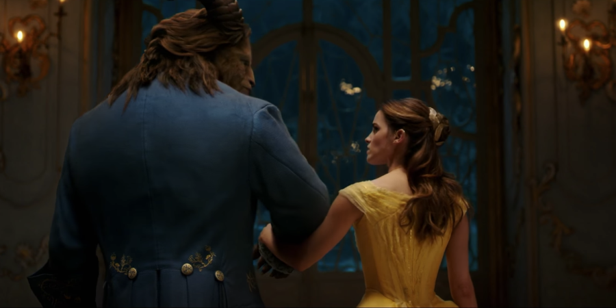 Fellow Christians, No Matter What You've Heard, 'Beauty And The Beast' Is AGo!
