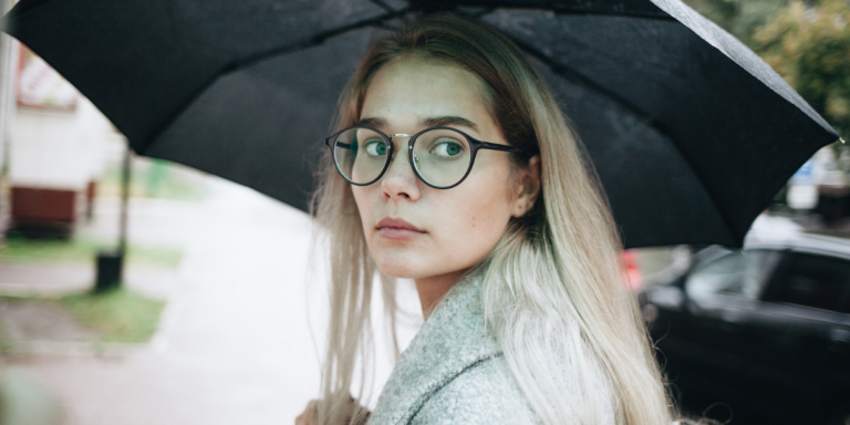 16 Signs You're Not Actually An Introvert, You're A Highly SensitiveExtrovert