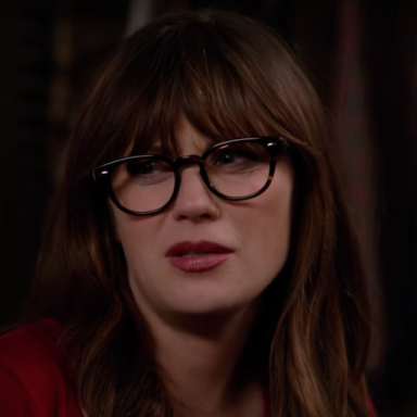 This Is What Our Favorite Fictional TV Characters Would Read In Real Life