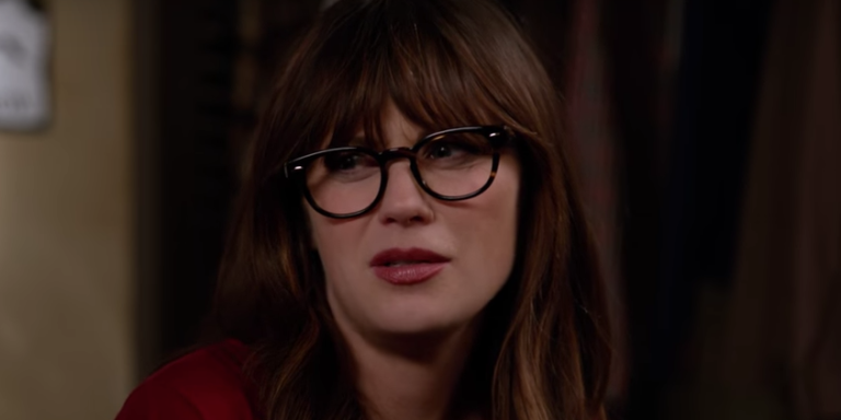 This Is What Our Favorite Fictional TV Characters Would Read In RealLife