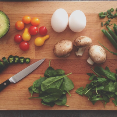 There's A Diet Called The Anti-Candida Diet And It Honestly Saved My Life