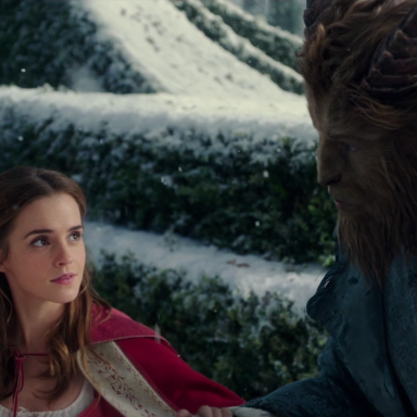 The New Beauty And The Beast Is About Sharing Grief And Healing Through Love