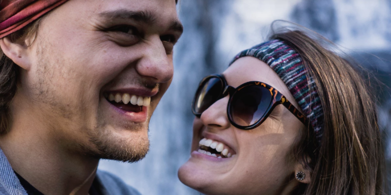 10 Little Signs He Views You As More Than Just AFling