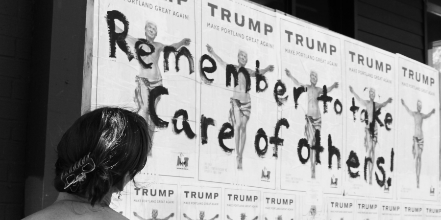 How To Fight The Depression And Anxiety Of Trump'sAmerica
