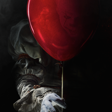The New Trailer For 'It' Has Finally Been Released And Holy Shit