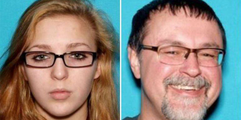 This High School Student Was Kidnapped By Her Former Teacher After He Allegedly Kissed Her OnCampus