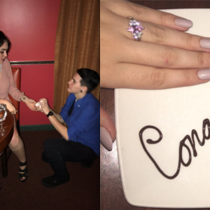 These Teens Faked A Proposal For Free Food And Their Plan Was Brilliant