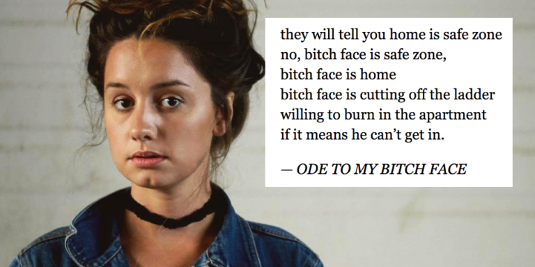Olivia Gatwood's Debut Poetry Collection Is The Book I Wish I Had As A TeenageGirl
