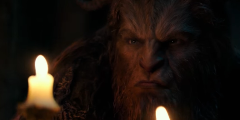 Why Disney Should Have Left 'Beauty and the Beast' The HellAlone