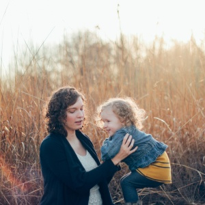 9 Useful Lessons About Motherhood at 40