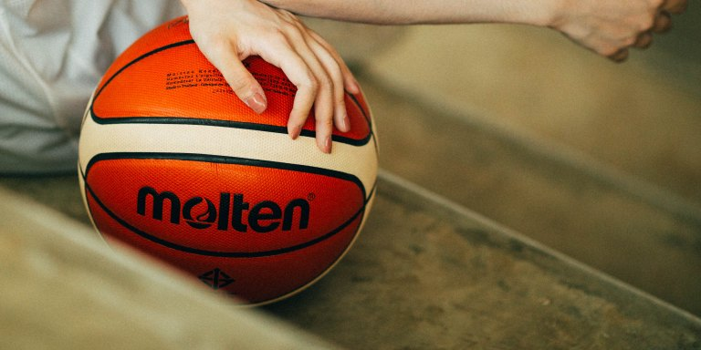 25 Things Girls Who Grew Up Playing Basketball Know To Be True