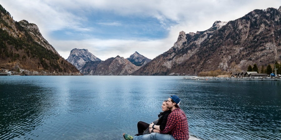 5 Important Reasons Why You Should Date A FrequentTraveler